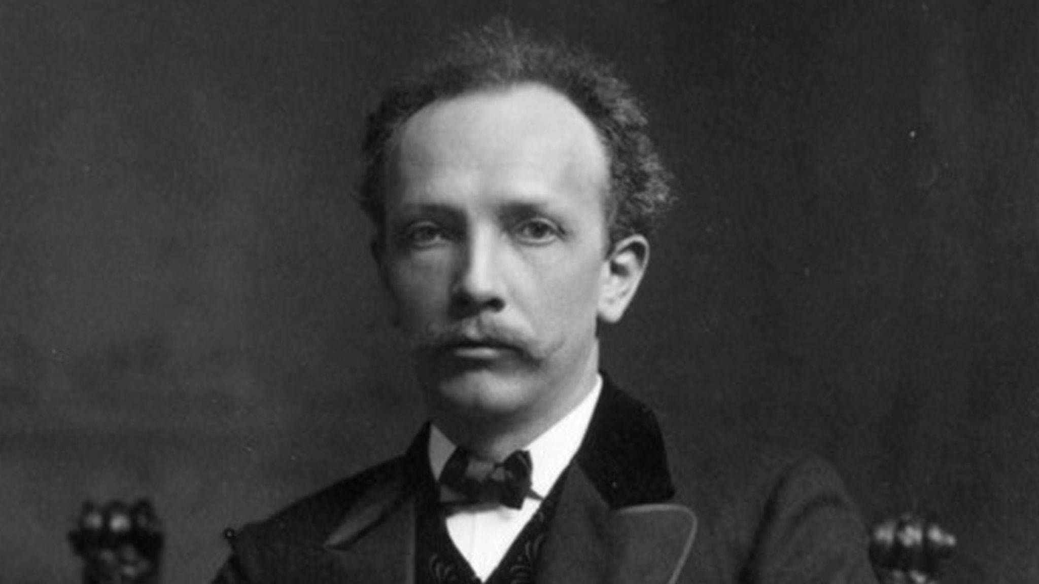 Gåtan Strauss