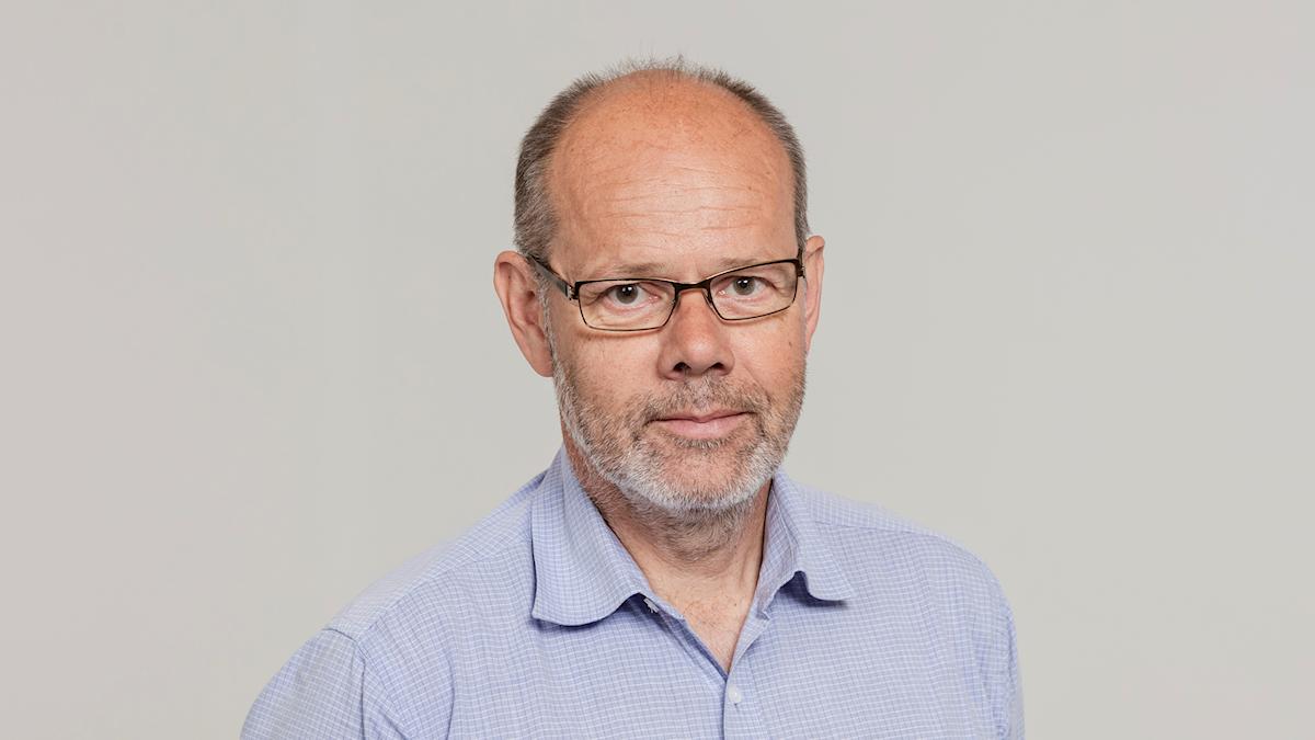 Dag Malmqvist.