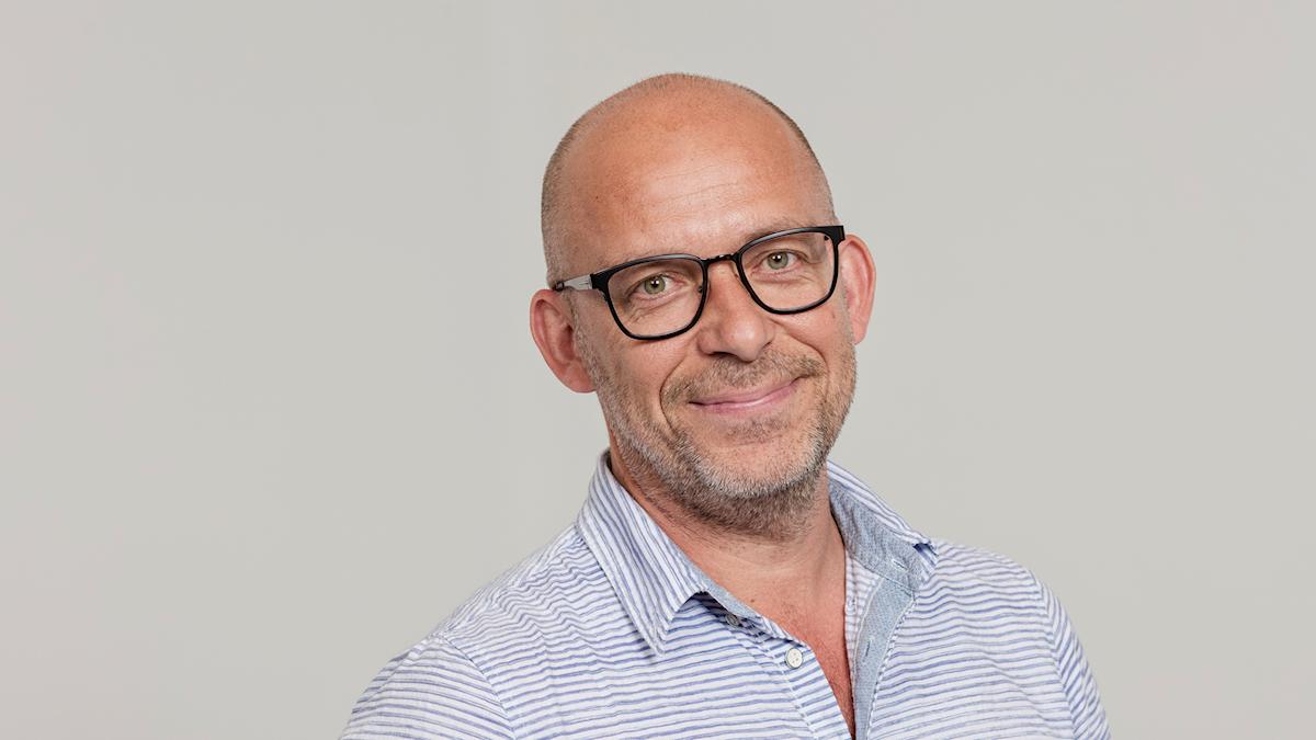 Markus Boger.