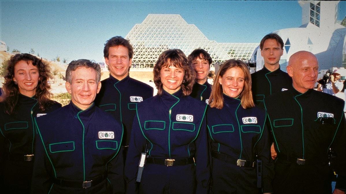 Biosphere 2 – ett av världens märkligaste experiment