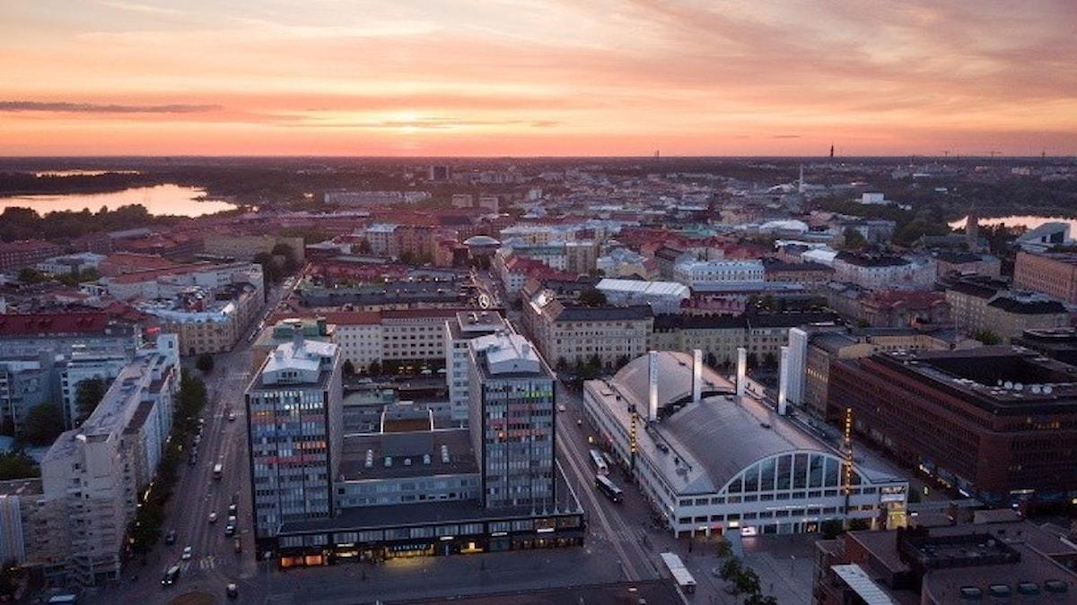Helsinfors