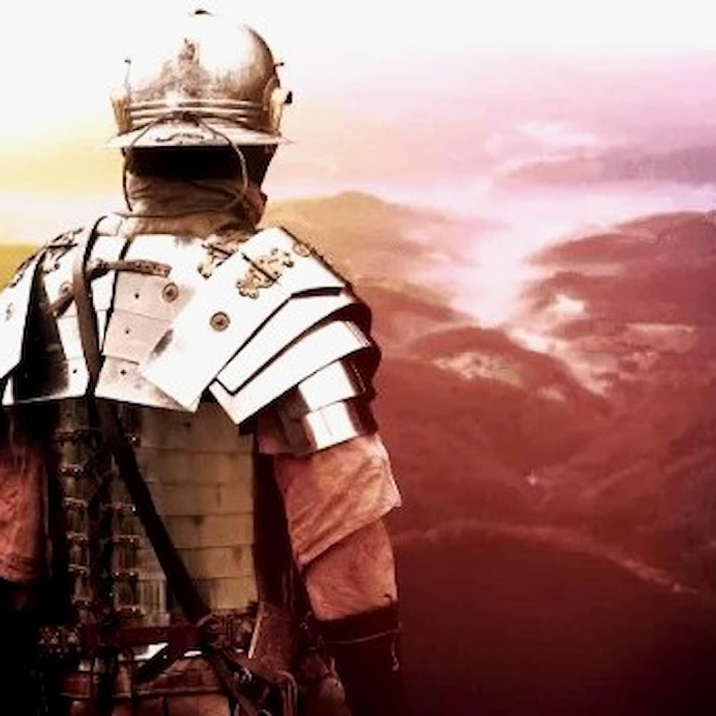 Den fossila fällan – Romarna gräver upp kolet