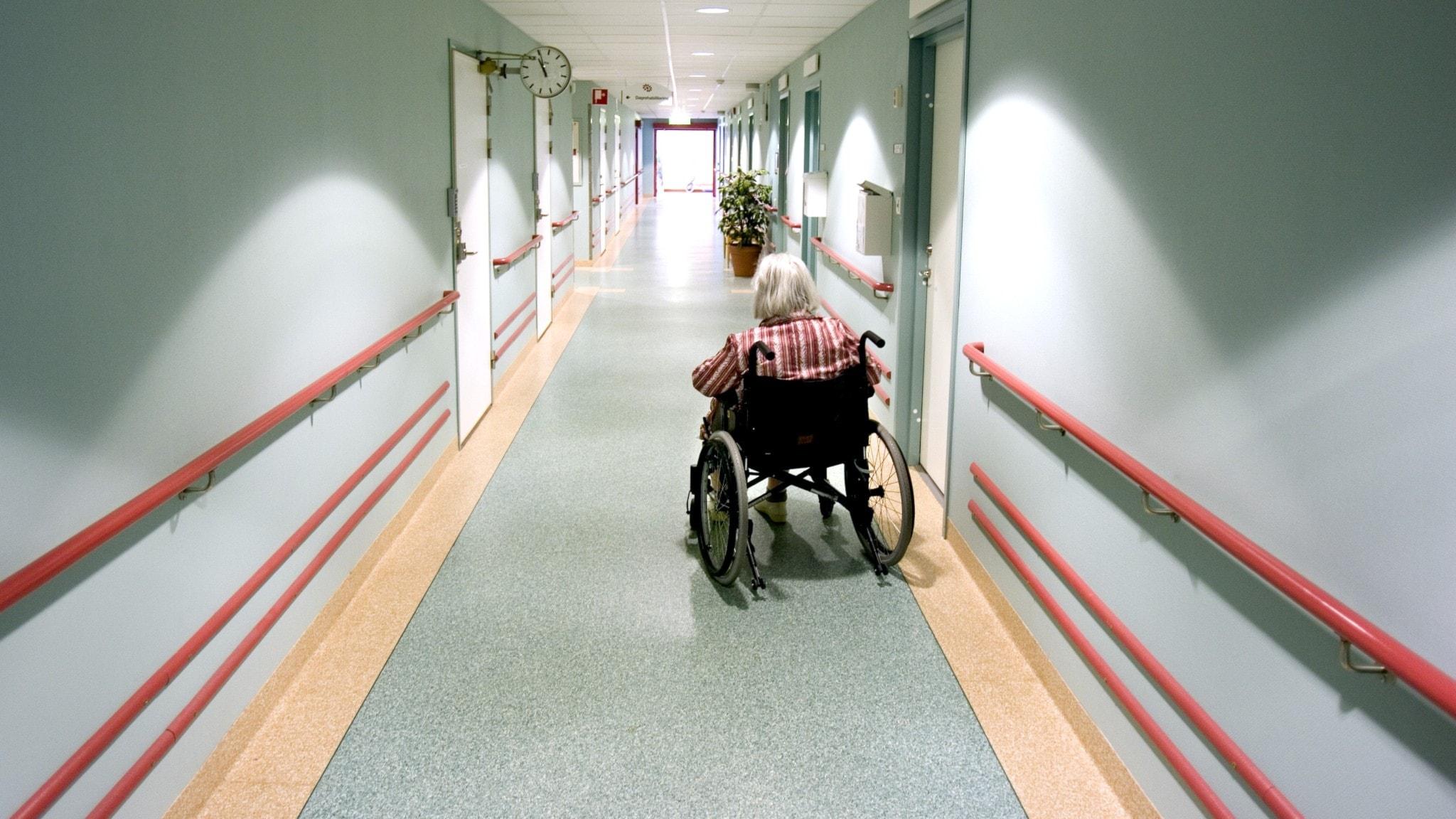 De äldre som skulle skyddas drabbades värst