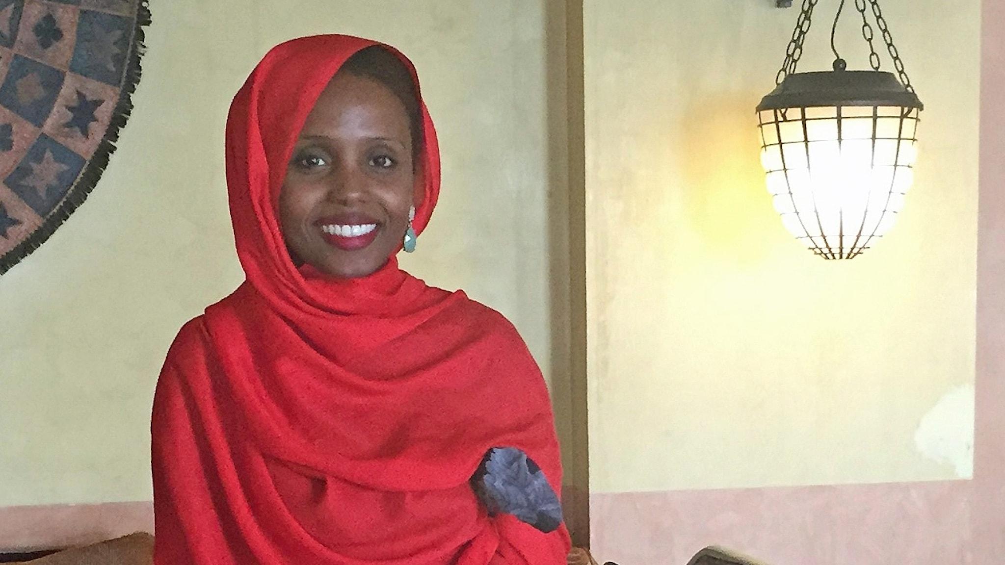 Fardoussa Abdillahi Hassan