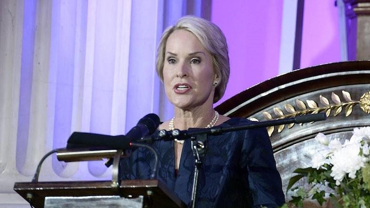 nobelpriset i kemi 2018 Frances Arnold