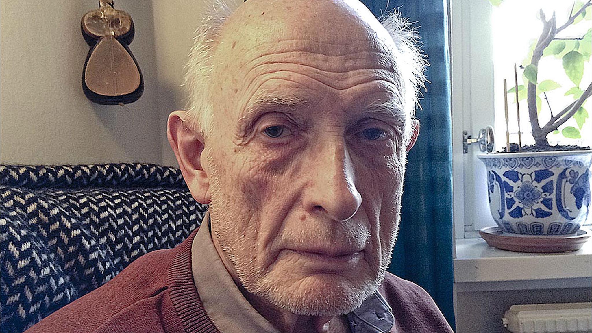 Porträtt PC Jersild
