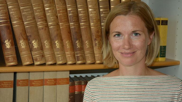 Kerstin Enflo