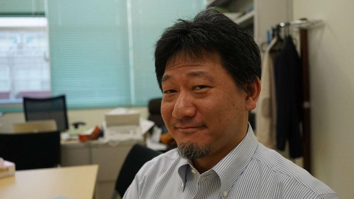 Naohito Saito