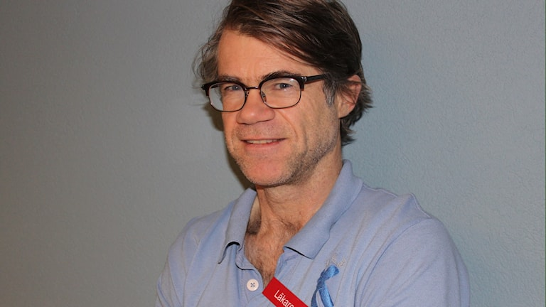 Porträtt Lars Lund