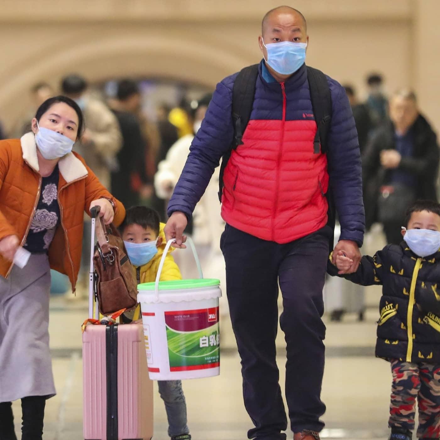 Vetandets värld: Coronaviruset i Kina – hur allvarligt blir det?