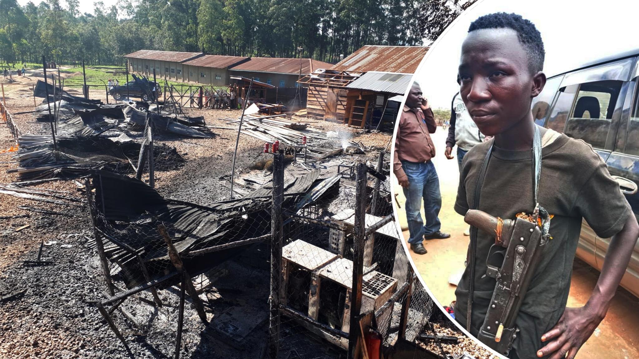 Antropologerna som stoppar ebola