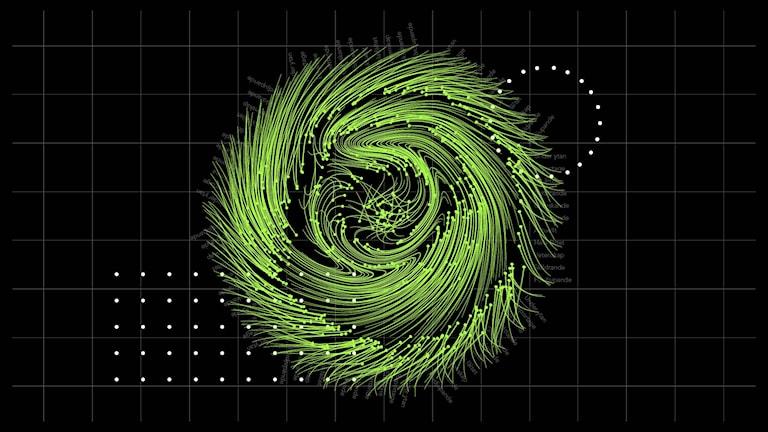 Programbild för Vetenskapsradion På djupet