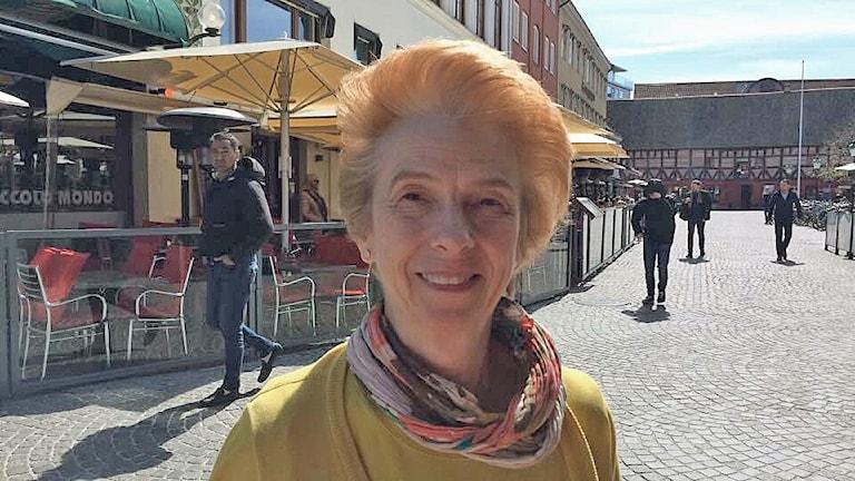 Kristina de Geer