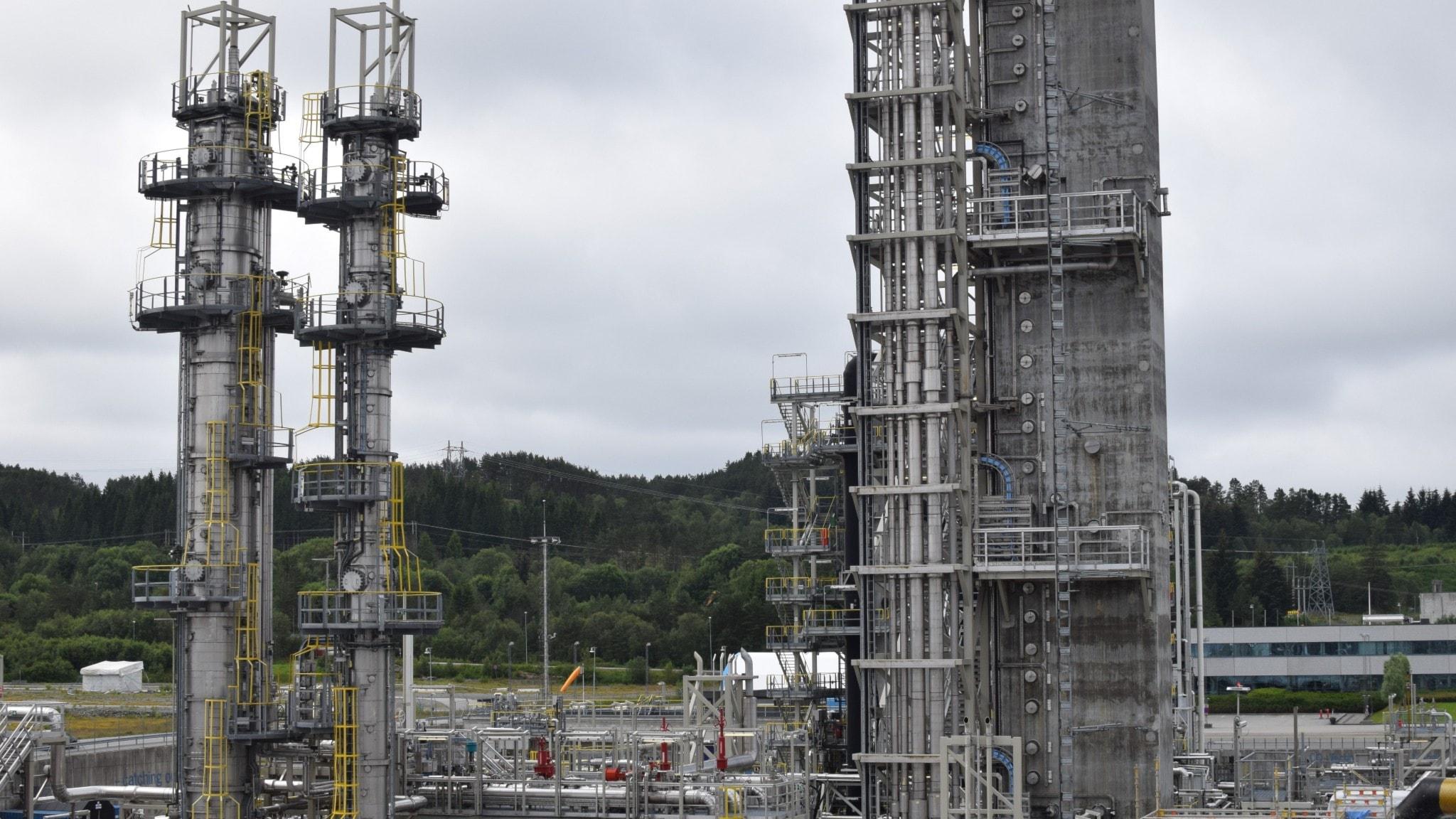 CO2-infångning – en nödvändig quickfix?