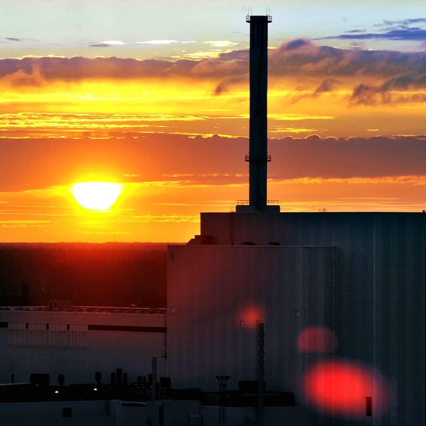 2/2. Svensk kärnkraft - Hur realistisk är den nya kärntekniken?