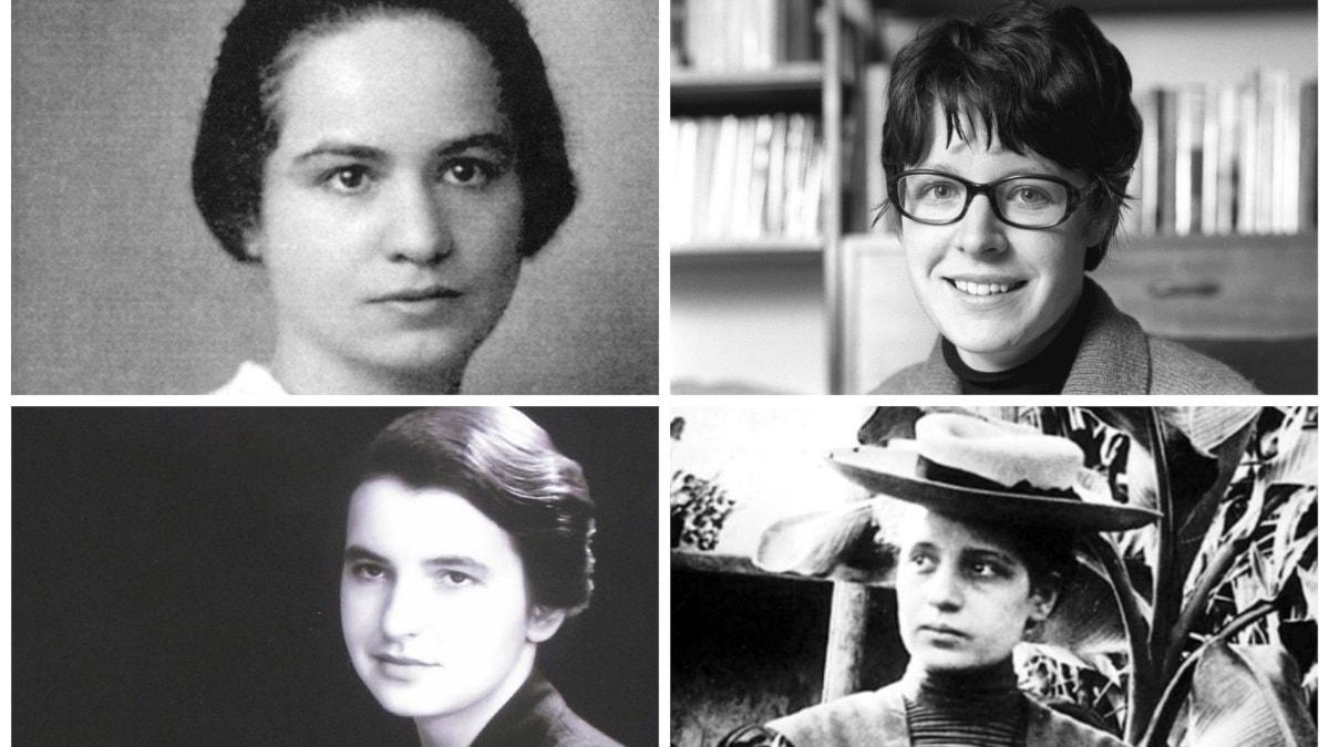 Marietta Blau, Jocelyn Bell, Rosalind Franklin och Lise Meitner har alla gjort prisvärda upptäckter utan att få Nobelpriset.