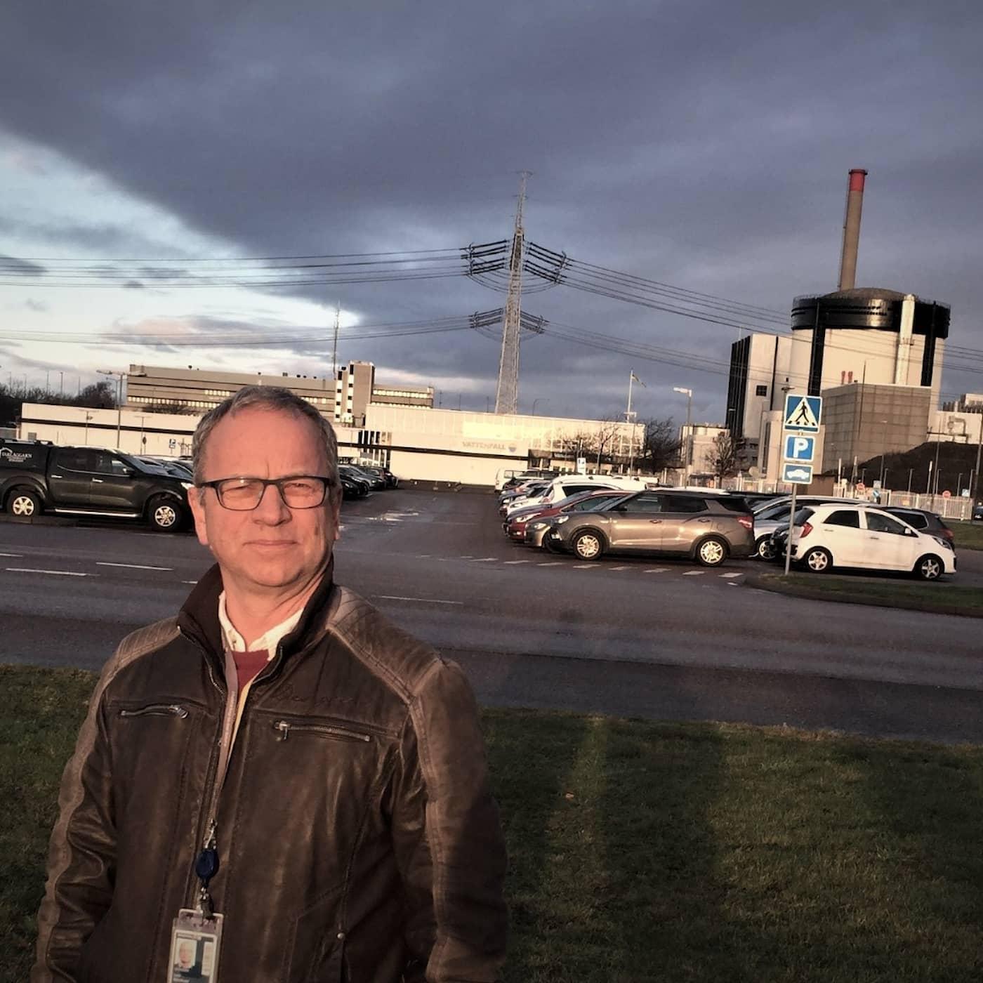 1/2. Svensk kärnkraft - Nödvändig i framtiden?