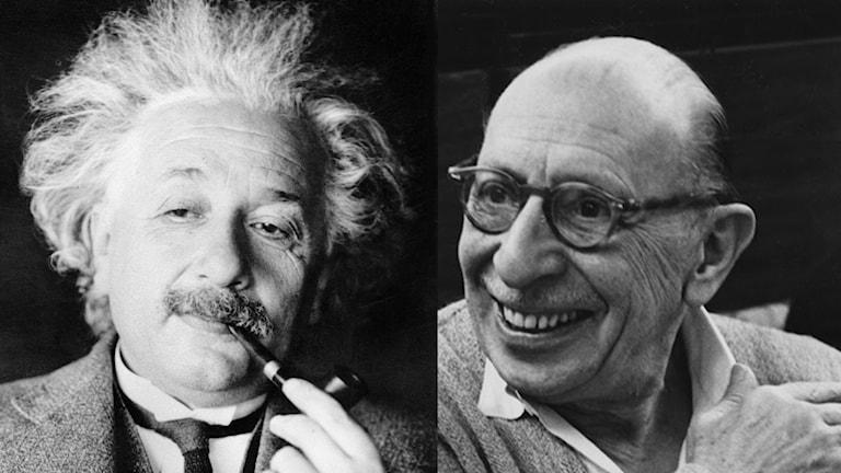 Interplay: En helt ny värld – 1900-talets revolution inom fysik och musik
