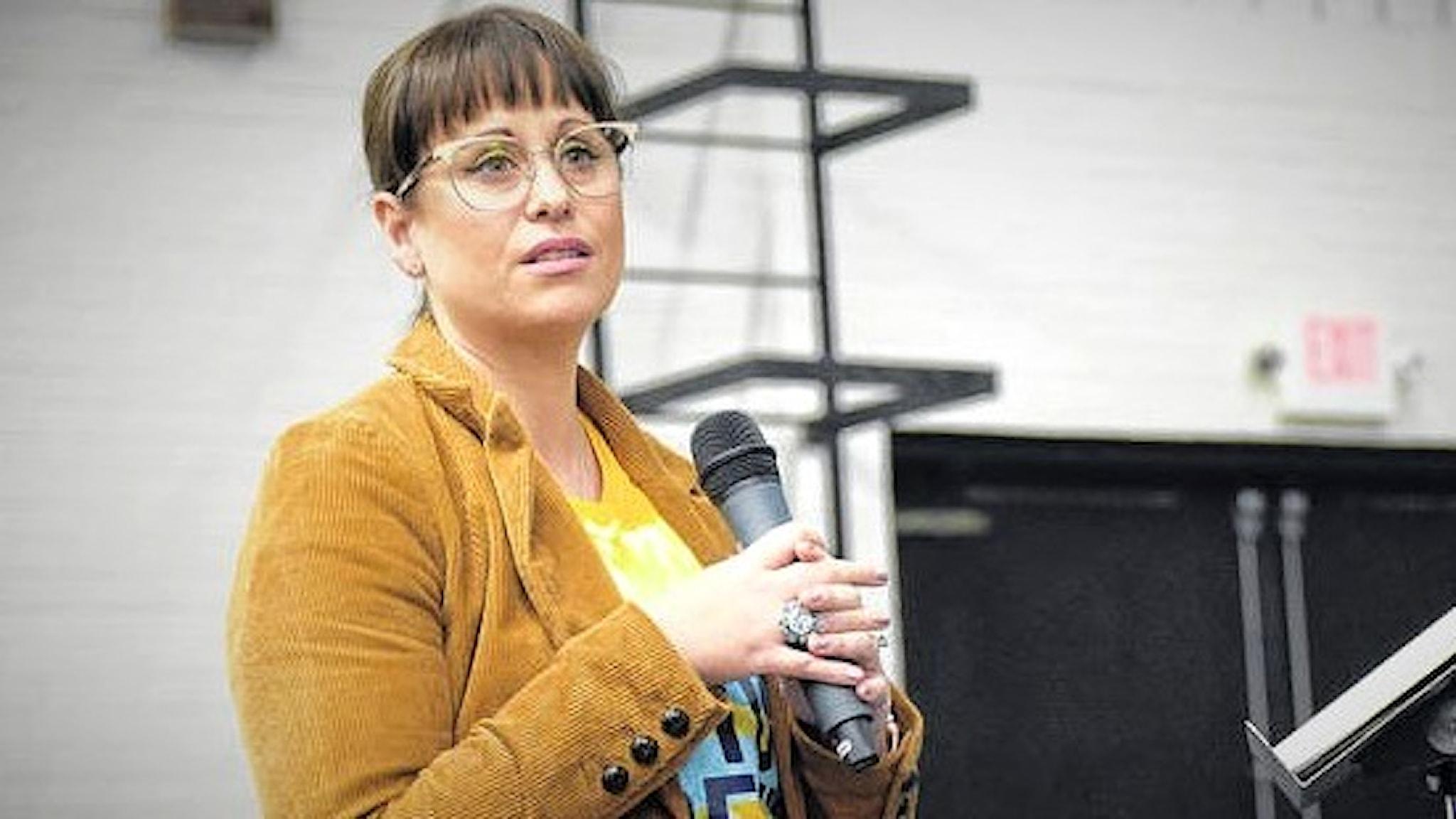 Beth Markesino