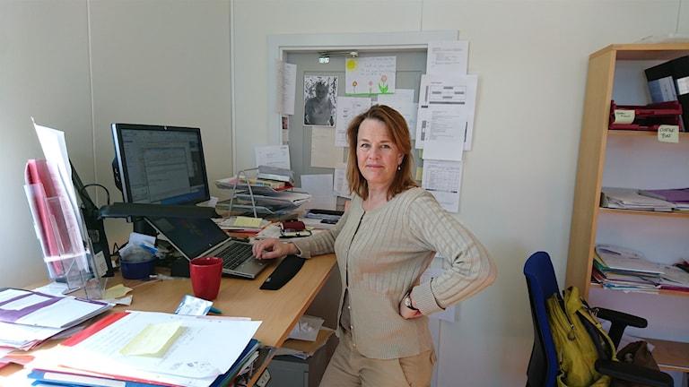 Kerstin Magnusson