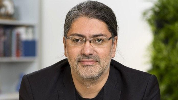 Ali Mirazimi - covidforskaren som själv blev sjuk