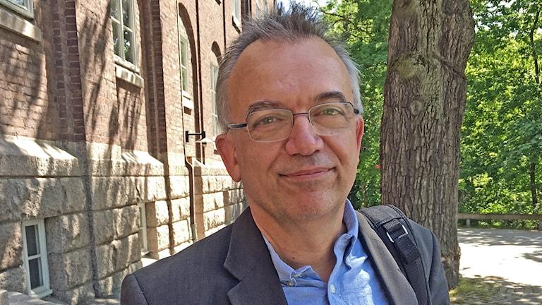 Stephan Hau