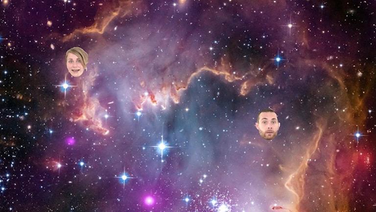 Institutet i kosmos