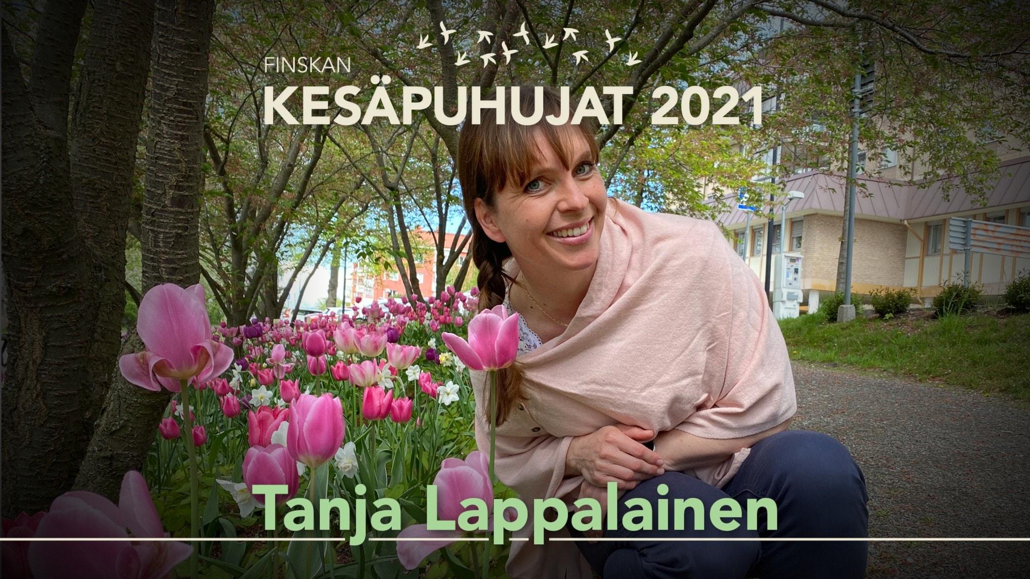 Tanja Lappalainen
