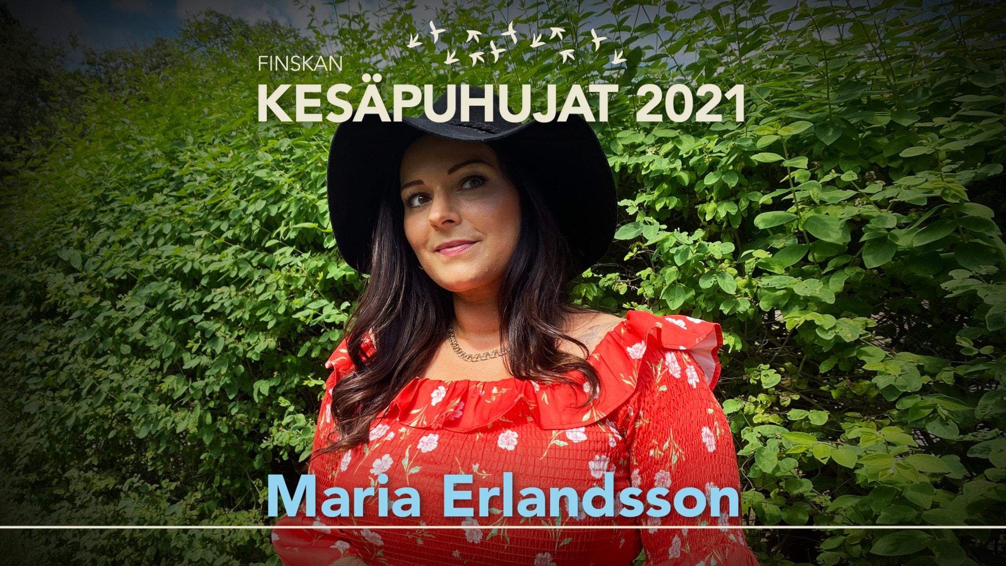 Maria Erlandsson