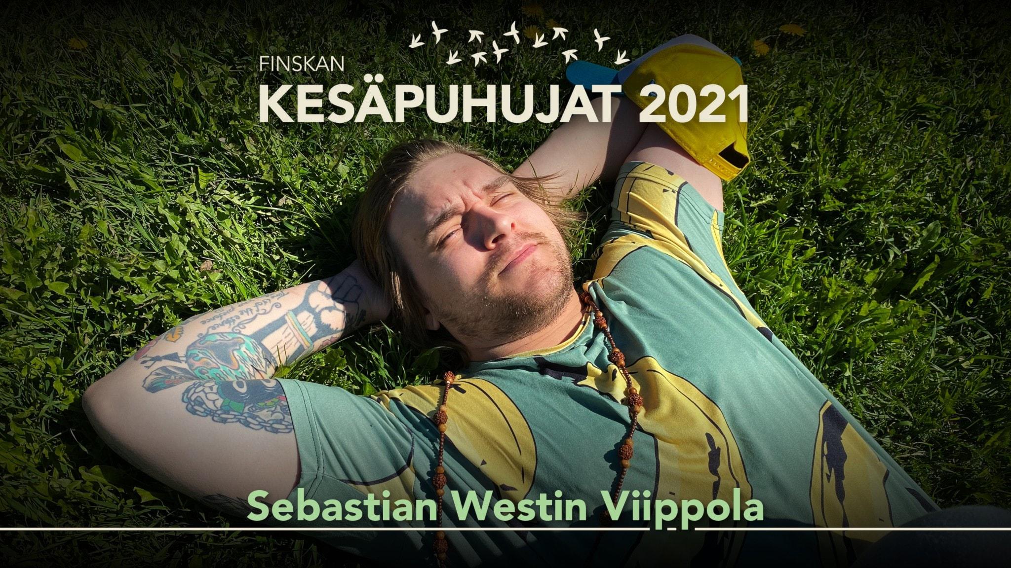 Sebastian Westin-Viippola