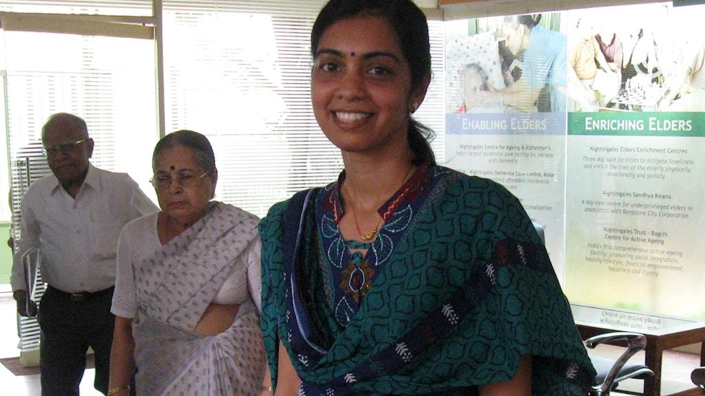 Soumya Hegde
