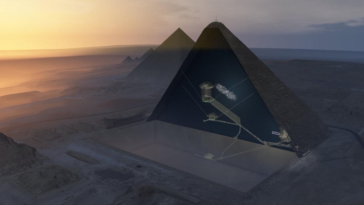 pyramider illustration