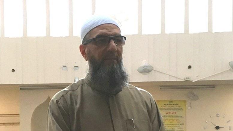 Imamerna och rättssäkerheten
