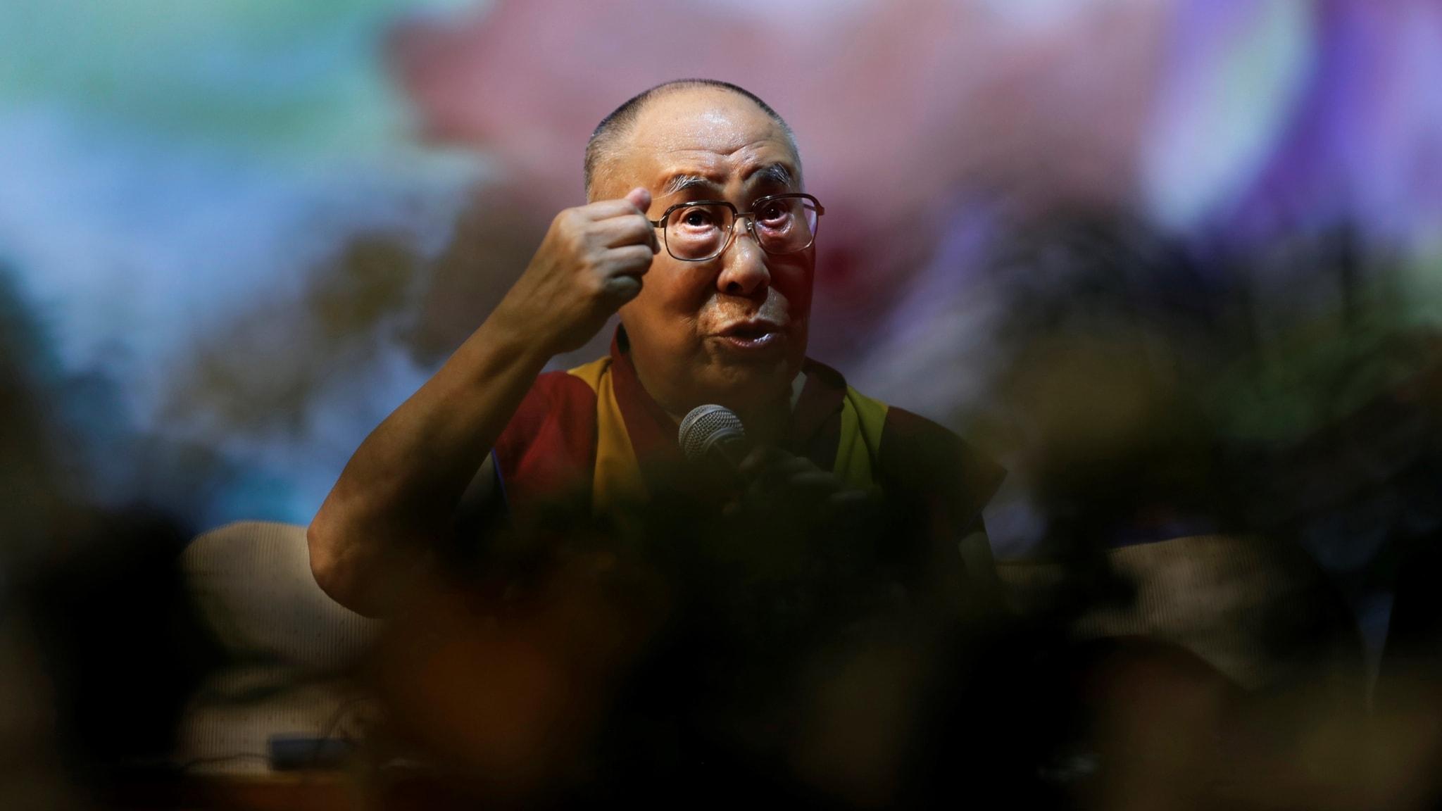 Vilken väg tar den tibetanska buddhismen?