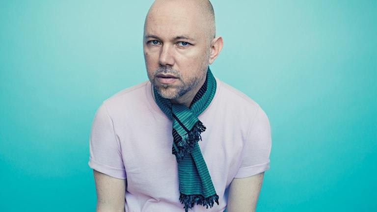 Tomas Andersson Wij, låtskrivare och artist.
