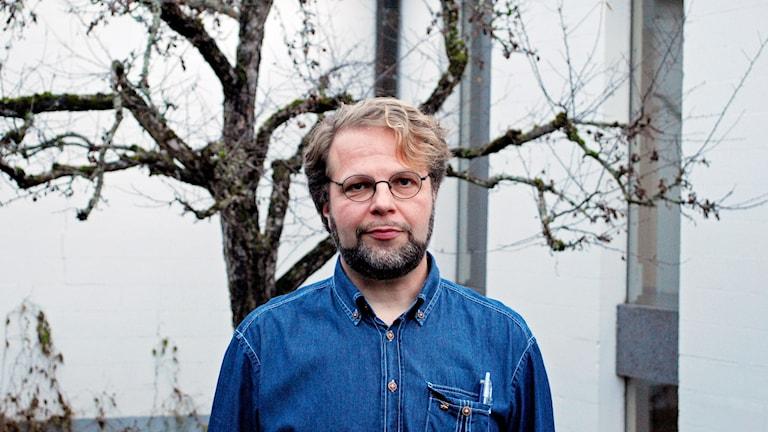 Peder Bergqvist Berget Foto Elin Lemel