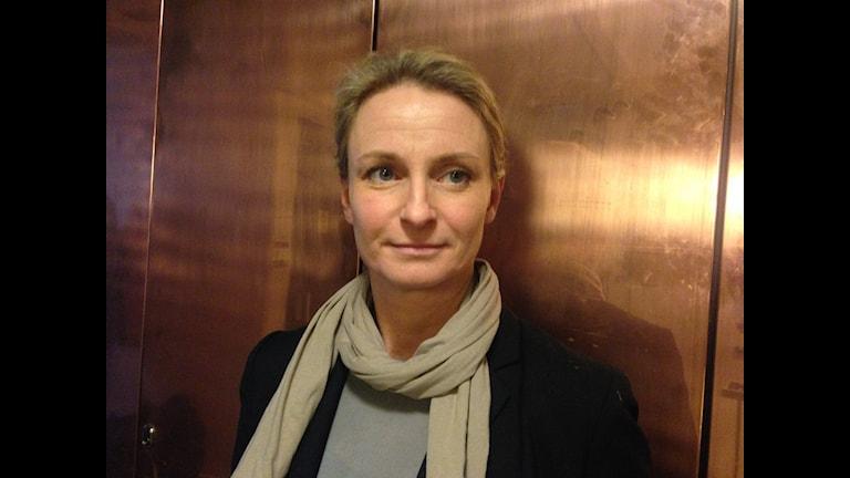 Anna Sundberg