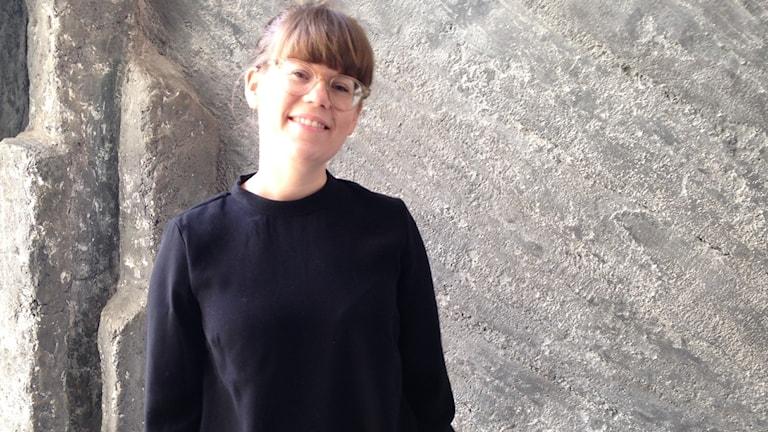 Anna Lindholm Foto Brita Häll