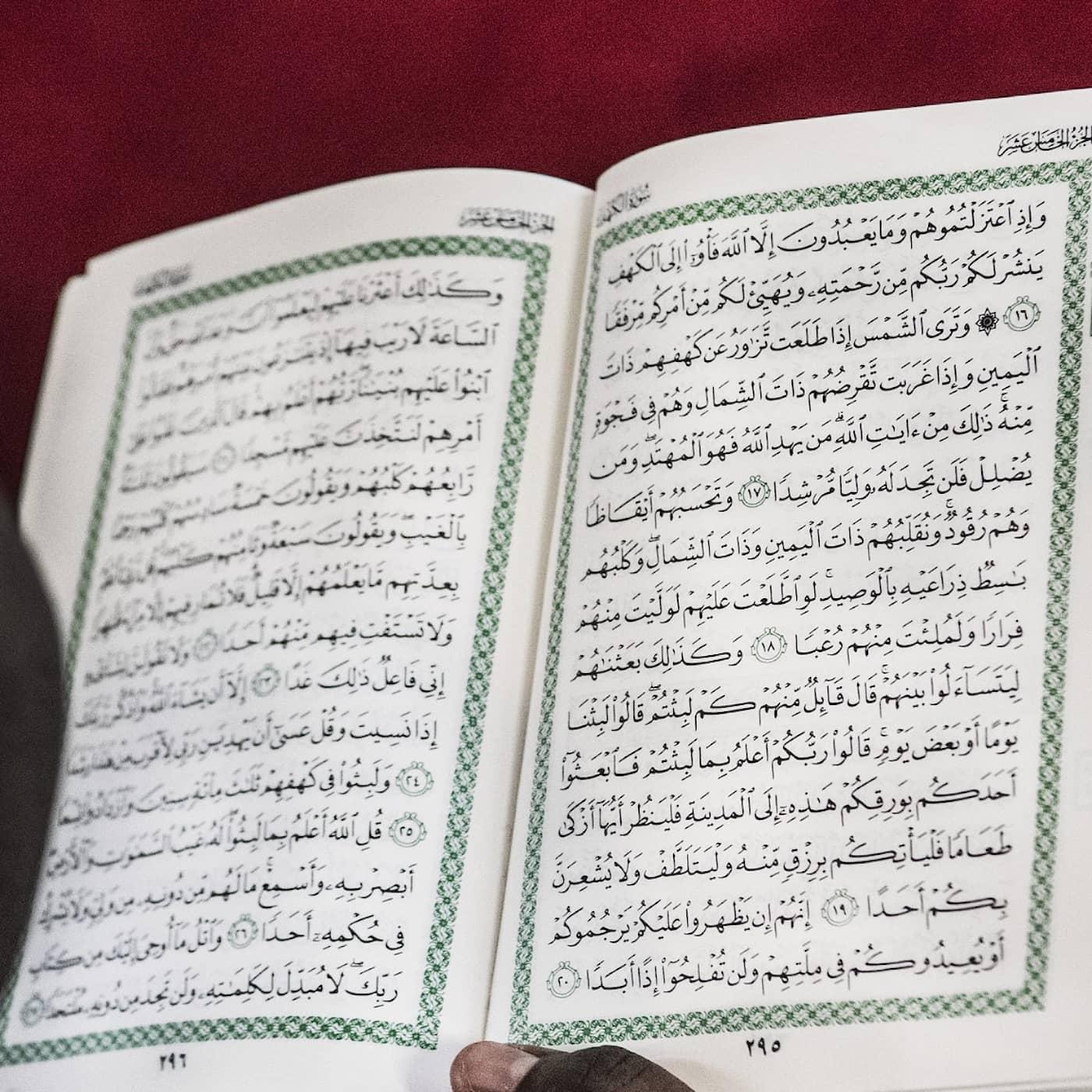 Sharia i Sverige