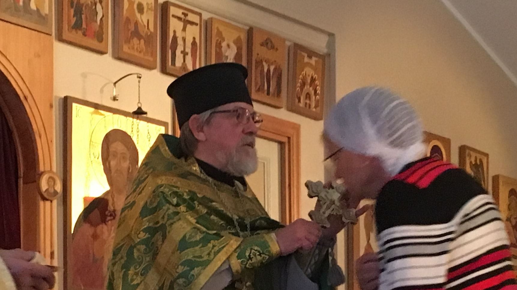 """""""Finns det en svensk kyrklig ortodoxi?"""""""