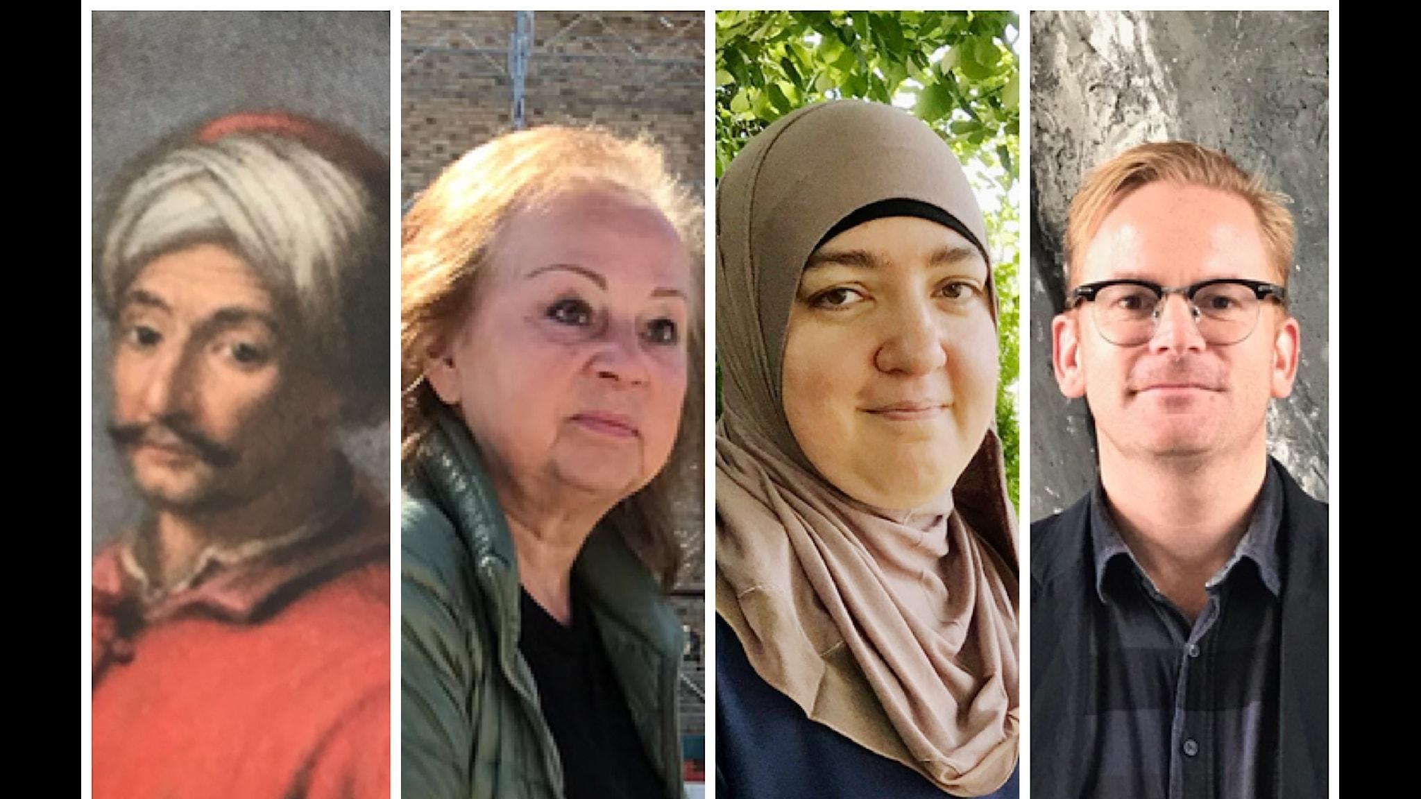1300 år av Islam i Sverige