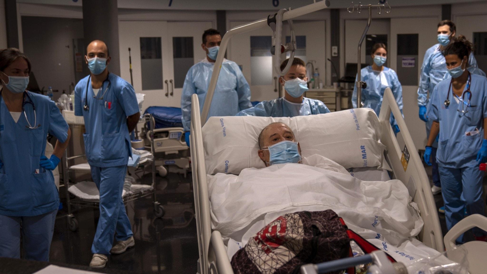 Dödshjälp i Sverige – en rättighet eller ett etiskt och mänskligt dilemma?