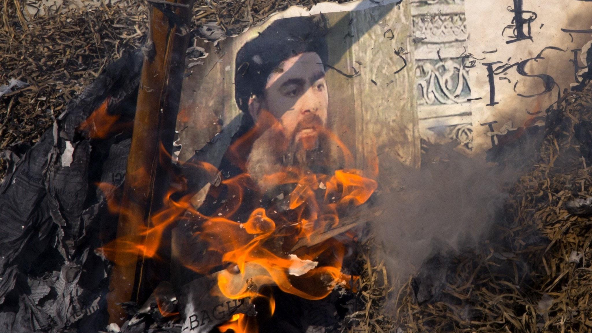 Varför finns det så mycket hat förknippat med religion?