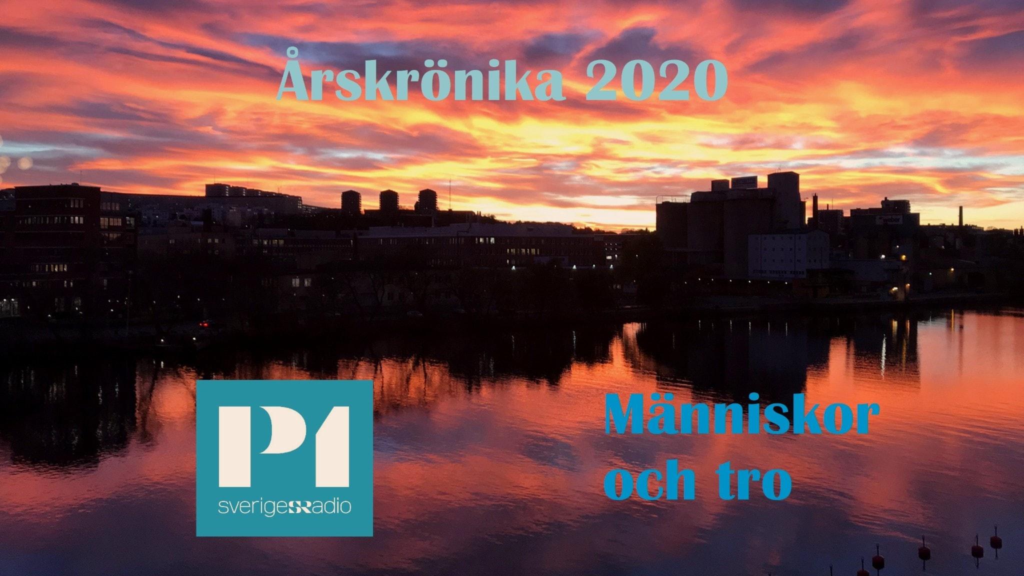 Människor och tro Årskrönika 2020
