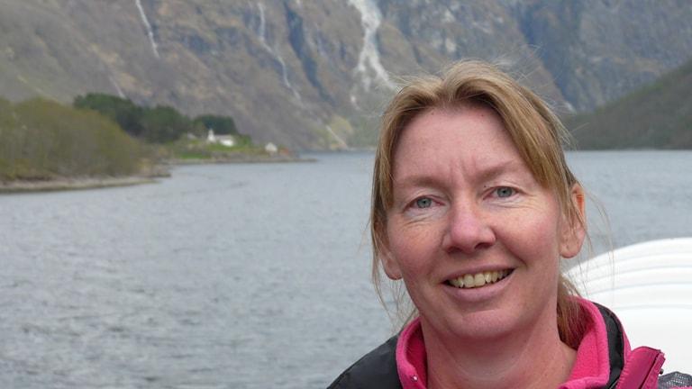 Ulla Karlsson
