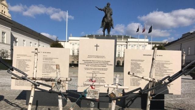 Människor och tro - Det katolska Polen