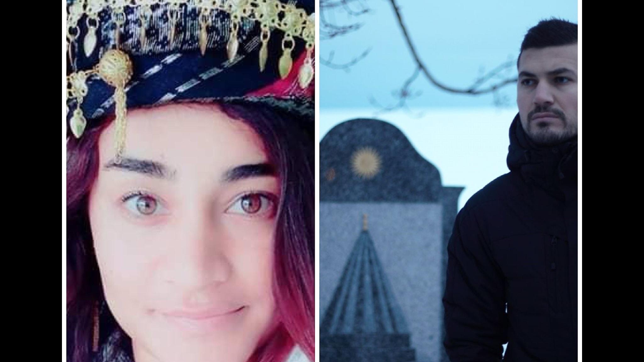 """""""Yezidier- förföljelse och framtid"""""""