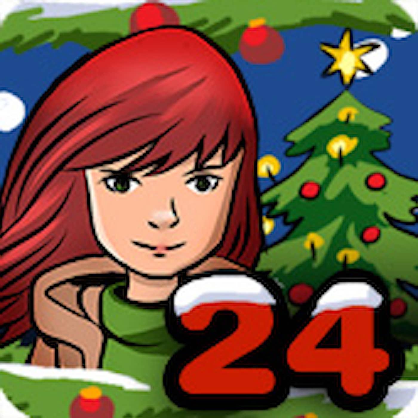 Julkalendern 2011: Allt du önskar