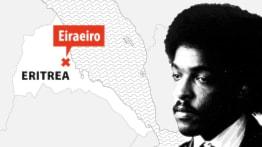 Dawit Isaak Ikon