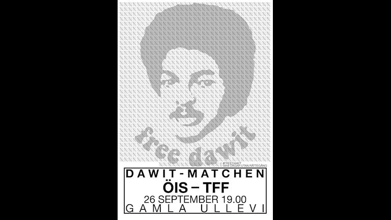 ÖIS spelar för Dawit